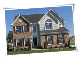 Find your new home with ryan homes nvhomes or heartland for Heartland homes pittsburgh floor plans